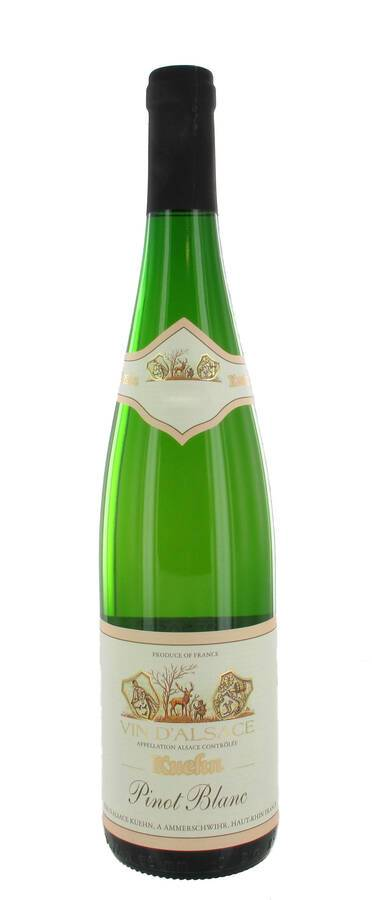 Pinot Blanc Alsace