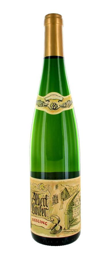 Riesling AAC