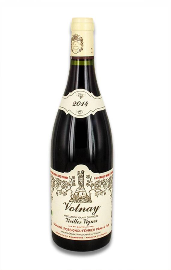 Volnay Rouge VV