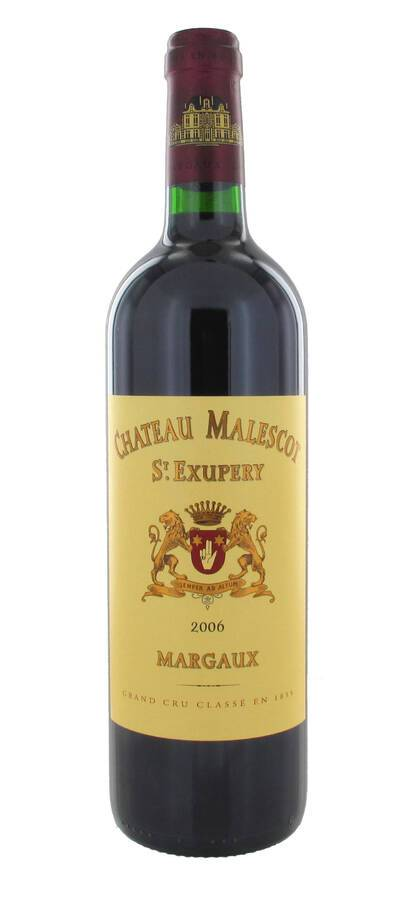 Malescot-St-Exupery Margaux