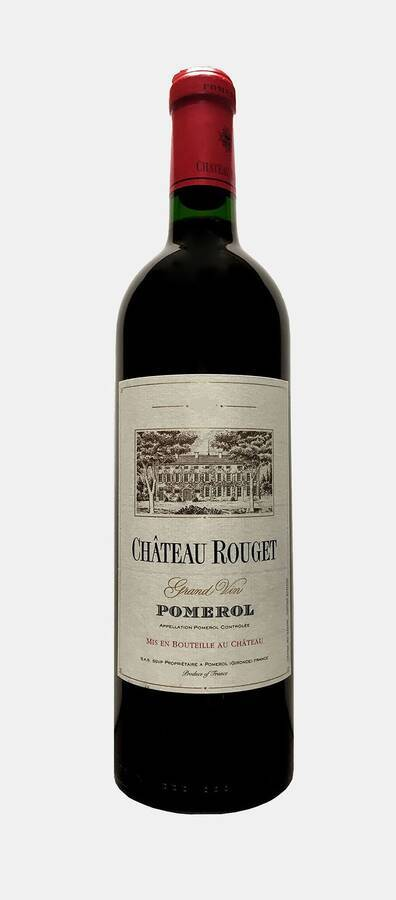 Rouget Pomerol