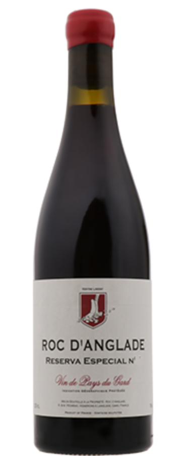 Roc d´Anglade Rouge Reserva Especial N°7
