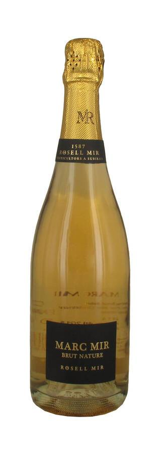 Marc Mir Cava Brut Nature
