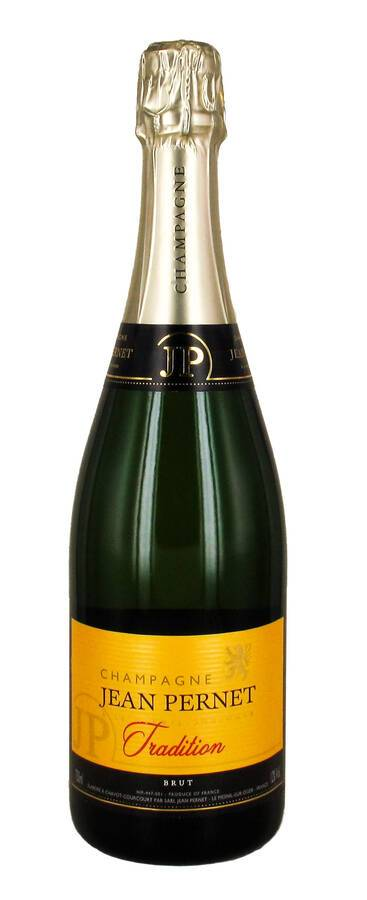 Pernet Champagne Tradition Brut