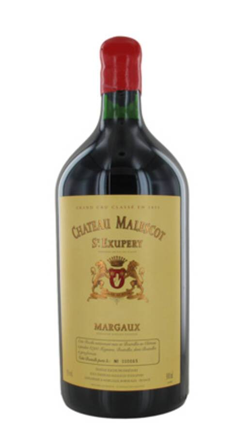 Malescot-St-Exupery Margaux DplM